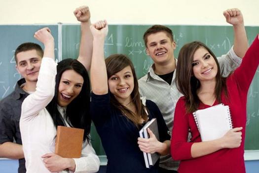 У студента выходной: двухместный номер за 1400 рублей